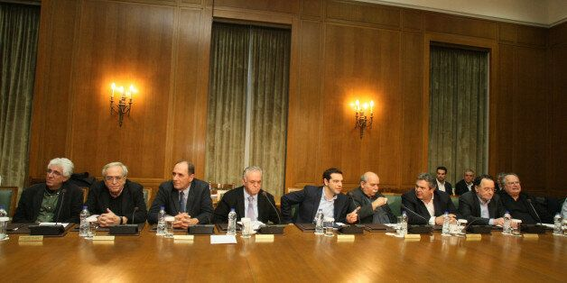 Υπουργικό συμβούλιο για την αποτίμηση των συμπερασμάτων του Eurogroup στις 2 το
