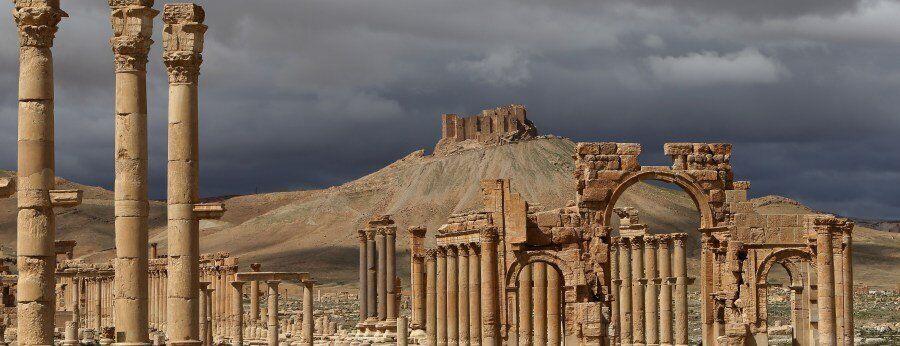 Η κατάληψη της αρχαίας πόλης Παλμύρα της Συρίας από το Ισλαμικό Κράτος. Η νίκη του σκοταδισμού επί του...