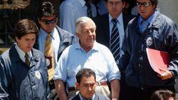 Χιλή: Επιπλέον 15 χρόνια φυλάκισης στον πρώην αρχηγό της μυστικής αστυνομίας- Εκτίει ήδη ποινή 490