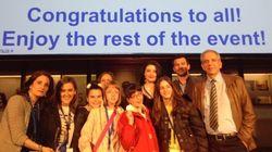 Μαθητές πειραματικού σχολείου στην Αλεξανδρούπολη πήραν το πρώτο βραβείο σε πανευρωπαϊκό