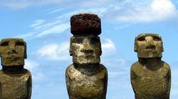 Το μυστήριο των αγαλμάτων της Νήσου Πάσχα και οι νέες θεωρίες των
