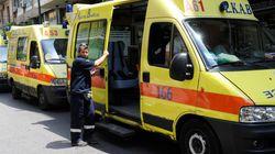 Καλλιθέα: Τραγωδία με 3χρονο αγοράκι που έπεσε στο κενό από τον 5ο