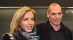 Ο Γιάννης Βαρουφάκης σχολιάζει την σύνδεση της γυναίκας του με το τραγούδι των