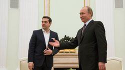 Ρώσοι αναλυτές: Αντίβαρο στο ΔΝΤ για την Ελλάδα η αναπτυξιακή τράπεζα των