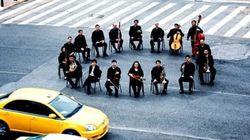 Κερδίστε 2 διπλές προσκλήσεις για το «Μεταμορφώσεις» Kyklos Ensemble στο Μέγαρο