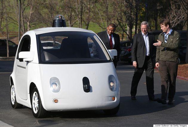 Ρομπότ, ταχύτητα, ακρίβεια: Η νέα εποχή της Ενημέρωσης είναι