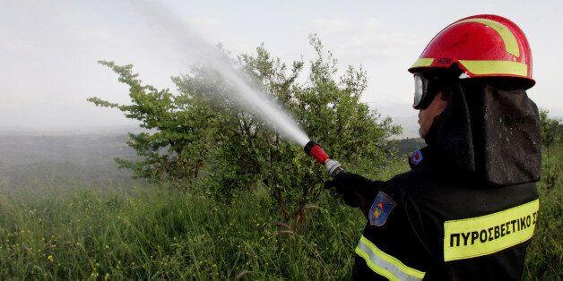 Μέσω Πανελληνίων η ένταξη στην Πυροσβεστική από το 2016. Μάθημα βαρύτητας η