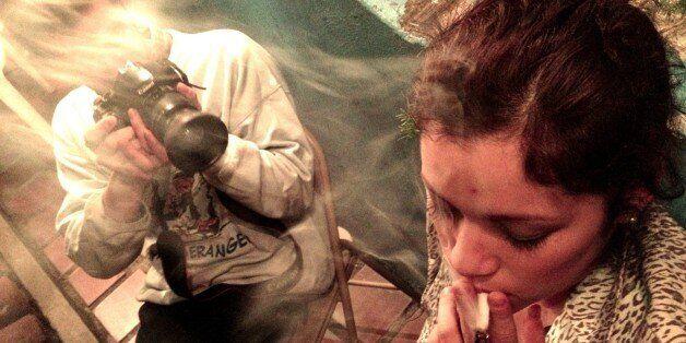 Έρευνα: Έως και 10 εκατοστά κοντύτεροι οι έφηβοι που καπνίζουν