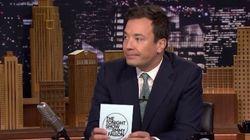 Ο Jimmy Fallon αποχαιρέτησε τον «θαρραλέο» Letterman με ένα συγκινητικό