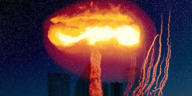 «Μπορούμε να έχουμε πυρηνική βόμβα μέσα σε έναν χρόνο» υποστηρίζουν οι