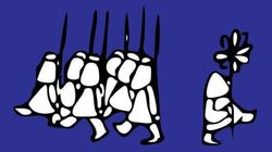 Διεθνής Αμνηστία: Σταματήστε τις διώξεις και τα στρατοδικεία για τους αντιρρησίες