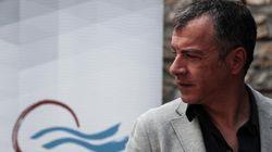 Θεοδωράκης: Θα ψηφίσουμε μια συμφωνία και μετά θα απαιτήσουμε αλλαγή στην