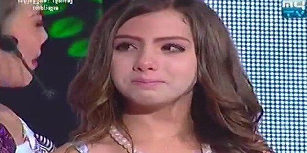 Απαράδεκτη φάρσα τηλεοπτικού show σε βάρος 13χρονης που μεγαλώνει χωρίς τη μητέρα