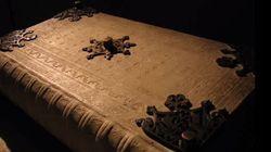 «Κώδικας Γίγας»: Το μεγαλύτερο μεσαιωνικό χειρόγραφο που έχει διασωθεί με εμπνευστή τον ίδιο τον
