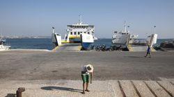Ακυρώνουν ταξιωτικά προγράμματα σε ακριτικά νησιά λόγω προβλημάτων στην ακτοπλοϊκή
