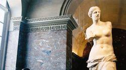 Τι έκανε η Αφροδίτη της Μήλου με τα χέρια της; Ιστορικοί πιστεύουν ότι ήταν