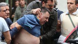 Τρόμος στη Νάπολη με άνδρα που άνοιξε πυρ από το μπαλκόνι του σκοτώνοντας τέσσερα
