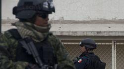 Μεξικό: Τουλάχιστον 39 νεκροί σε συγκρούσεις μεταξύ αστυνομικών και