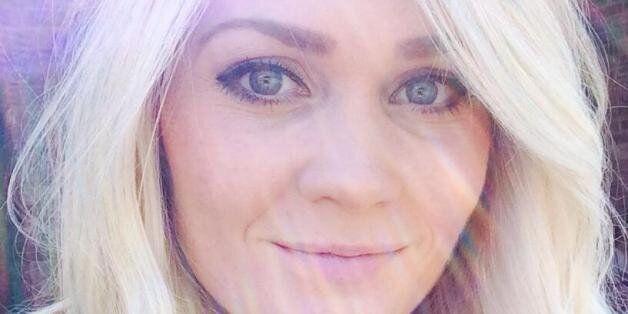 Η φωτογραφία μιας γυναίκας με καρκίνο του δέρματος που συγκλόνισε το