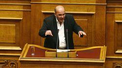 Μιχελογιαννάκης: Grexit σε αυτούς που δεν τήρησαν τη συμφωνία με τον λαό. Δεν φεύγω, δεν παραδίδω