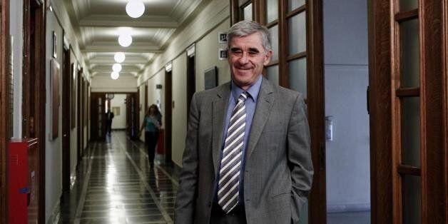 Νικολούδης: Σε εξέλιξη οι συνομιλίες ελληνικών και ελβετικών αρχών για την ανταλλαγή τραπεζικών