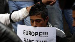 Οι χώρες-μέλη της Ε.Ε χορήγησαν το 2014 πολιτικό άσυλο σε 185.000