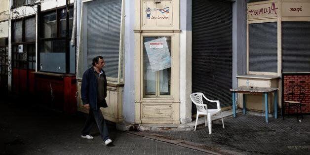 ΕΣΕΕ: Κάθε 24 ώρες κλείνουν 59 επιχειρήσεις. 22,3 εκατ. ευρώ ημερησίως η απώλεια από το