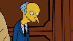 Υπάρχουν «Simpsons» χωρίς τον Mr. Burns και τον Ned Flanders; Μάλλον, καθώς η «φωνή» τους