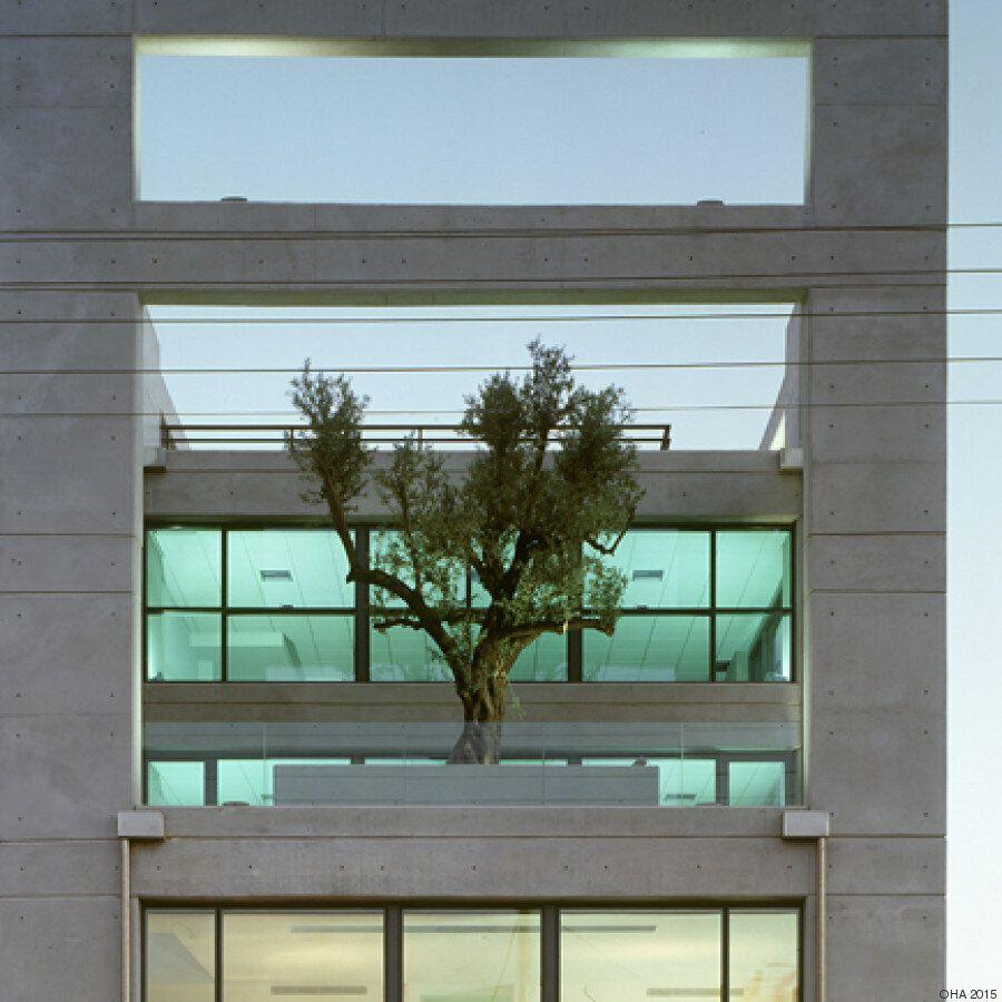70 υπέροχα κτίρια της Αθήνας ανοίγουν τις πύλες τους στο κοινό μόνο για δύο