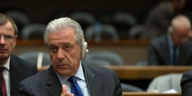 Παρέμβαση Επιτρόπου Δημήτρη Αβραμόπουλου στην Υπουργική Σύνοδο του Συμβουλίου της