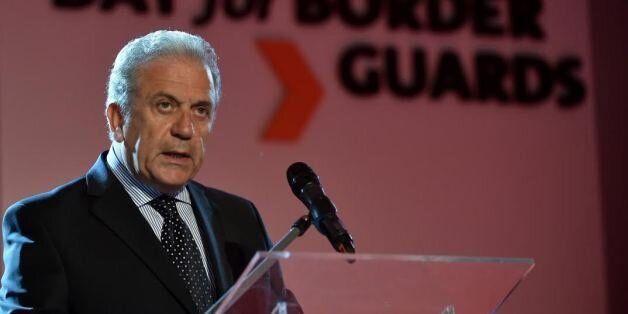 Αβραμόπουλος: Η Ευρώπη πρέπει να είναι ενωμένη στις προσπάθειες διάσωσης