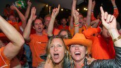Γιατί οι Ολλανδοί ανήκουν στους πιο χαρούμενους ανθρώπους στον