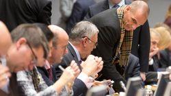 Brussels Group: Συνέχιση των διαπραγματεύσεων χωρίς σκέψεις για παράταση του προγράμματος μετά τον