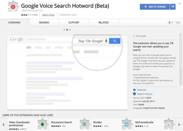 5 κόλπα για να χρησιμοποιείτε το Google Chrome χωρίς κόπο αλλά με τρόπο