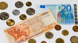 Προσωρινή απόσυρση της Ελλάδας από το ευρώ προτείνει το γερμανικό ινστιτούτο