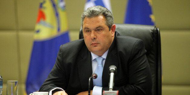 Πάνος Καμμένος: Η Ελλάδα δεν έχει ανάγκη από εκλογές ή