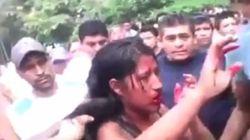 Γουατεμάλα: Φρίκη καθώς όχλος λίντσαρε και έκαψε ζωντανή 16χρονη