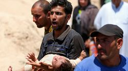 Το Ισλαμικό Κράτος υποστηρίζει πως έχει υπό τον έλεγχο του το Ραμάντι του