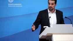 Σακελλαρίδης: Ήρθε η ώρα να προσπαθήσουν και οι