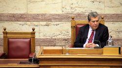 Αλέξης Μητρόπουλος: Έχουμε μπλέξει σε μια κακή