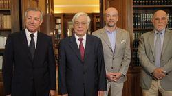 Συνάντηση του ΠτΔ με το προεδρείο του ΣΕΤΕ. Στο επίκεντρο οι νέοι συντελεστές