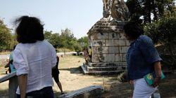 Αρχαιολογική Εταιρεία: «Άτεχνη σκηνοθετημένη ιστορία η Αμφίπολη για να αποσπαστεί η προσοχή των
