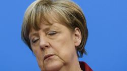 Εκλογές στη Γερμανία: Ήττα Μέρκελ και άνοδο των ευρωσκεπτικιστών δείχνουν τα exit