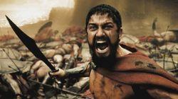 Αρχαίοι Έλληνες ήρωες και θεοί...στο σινεμά και την