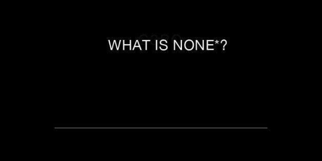 Τι είναι το none* και γιατί έχει κολλήσει το σύμπαν μαζί του; Μιλήσαμε με τον Έλληνα δημιουργό του πιο...