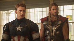 8 τέλειες πληροφορίες για τις ταινίες των «Avengers» που ίσως δε