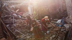 «Με ένα τέτοιο σεισμό από θαύμα δεν είχαμε 400.000