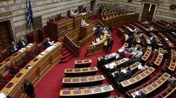 Τροπολογία για ΕΣΠΑ, λαϊκές αγορές και ξεμπλοκάρισμα