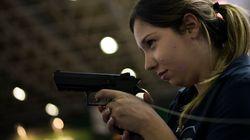 Οκλαχόμα: Νομοσχέδιο θα επιτρέπει σε καθηγητές και δασκάλους να κουβαλούν πυροβόλα όπλα στο