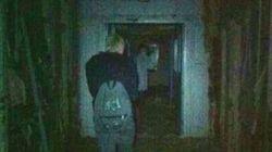 Είναι αυτή η απόδειξη ότι υπάρχουν φαντάσματα; Γυναίκα κατέγραψε με κάμερα μία ανατριχιαστική